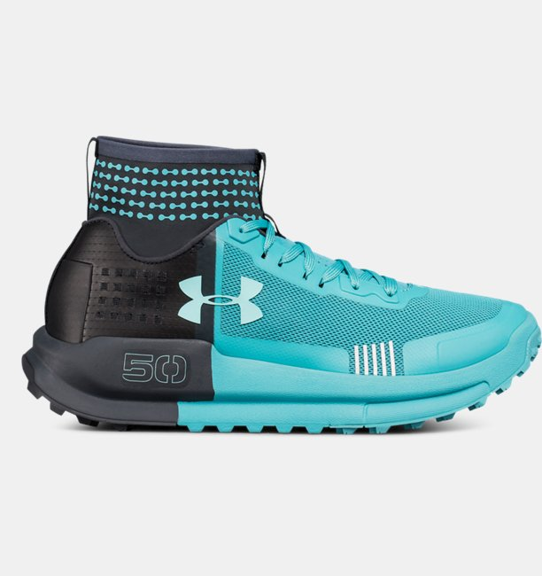 Womens UA Horizon 50 Running Shoes